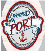 Denizalti port :